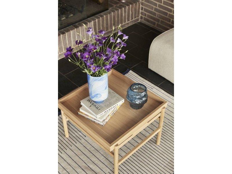 Hubsch Coffee table oak - natural