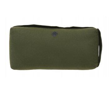 Nordal Yoga Meditationspolster - grün