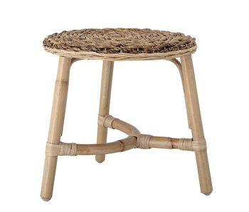 Bloomingville Mini Stuhl Bananenbaumrinde - natürlich