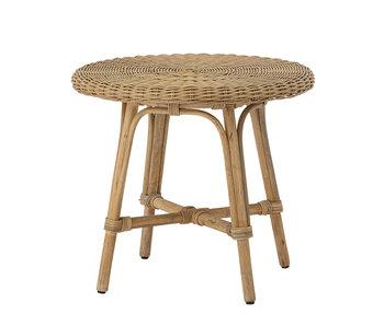 Bloomingville Mini Rattan table - natural