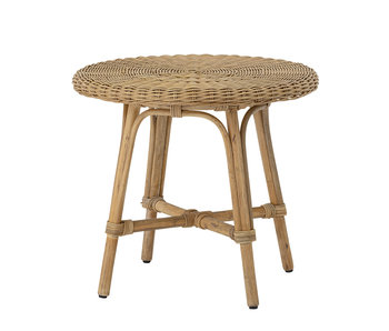 Bloomingville Mini Tafel rotan - naturel