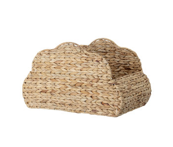 Bloomingville Mini Opbergmand wolk jute - naturel