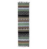 Bloomingville Mini Vloerkleed katoen - multi kleur