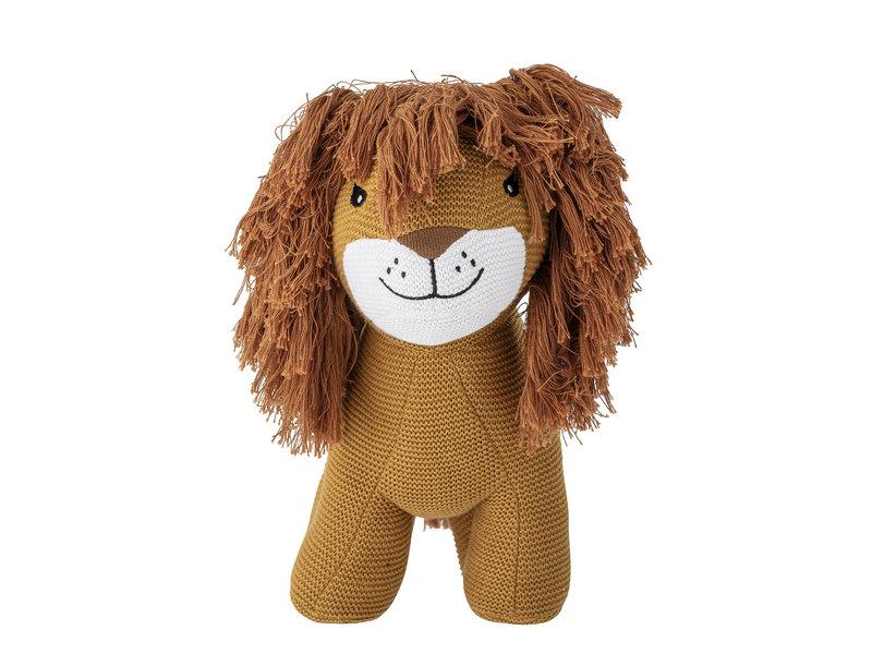 Bloomingville Mini Löwe umarmt Baumwolle