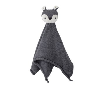 Bloomingville Mini Cuddle cloth - gray