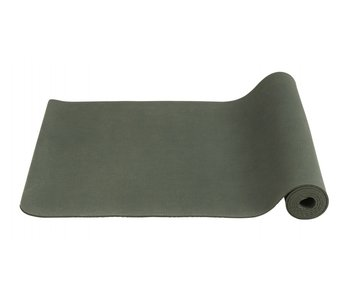 Nordal Yoga mat - dark green