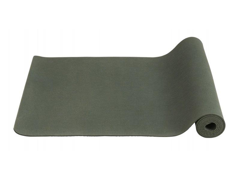 Nordal Yoga mat - dark green