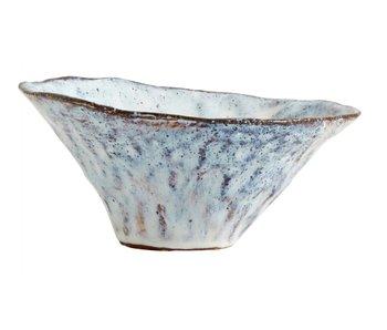 Nordal Soisalo unique schaal M ijsblauw -set van 6 stuks