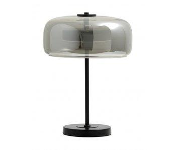 Nordal Irish table lamp - metallic