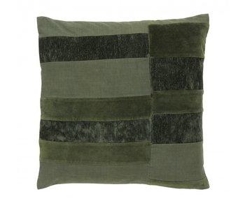 Nordal Nordal Capella Kissen inkl. Füllung - grün