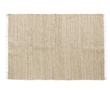 Nordal Ava rug - natural 160x240cm