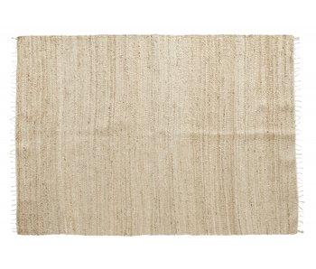 Nordal Ava vloerkleed - naturel 200x290cm