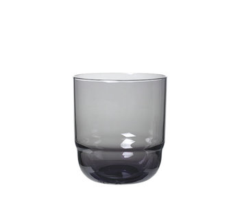 Broste Copenhagen Nordic Bistro glasses 20cl - set of 12 pieces