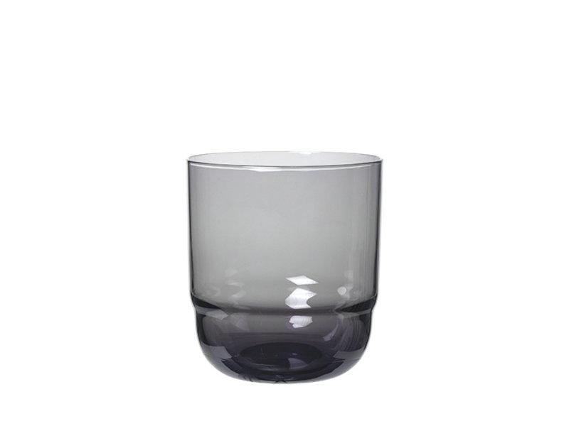 Broste Copenhagen Nordic Bistro glazen 20cl - set van 12 stuks