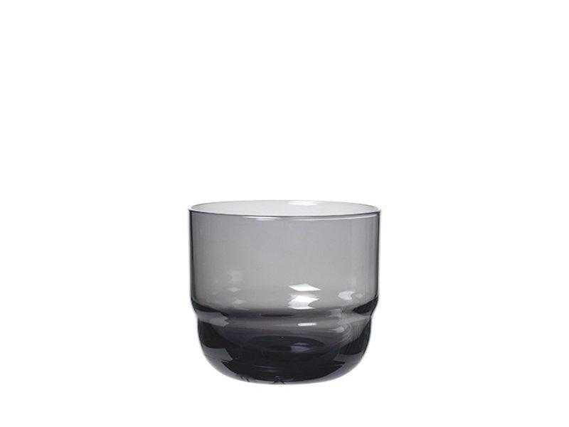 Broste Copenhagen Nordic Bistro glazen 15cl - set van 12 stuks