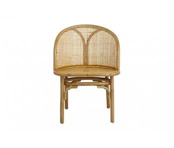 Nordal Bali high chair