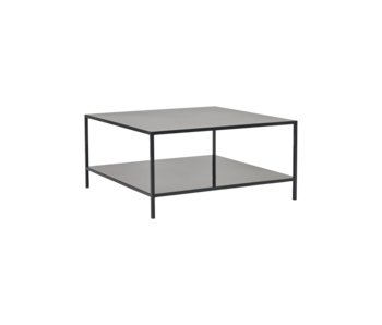 House Doctor Table basse Fari - 85x85x42cm