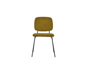House Doctor Lao chair - dark olive
