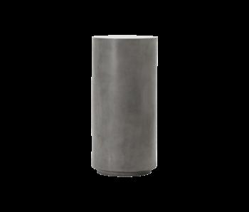 House Doctor Out pillar diamter 36cm - gray