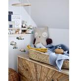 Bloomingville Mini Mingus wandrek- naturel