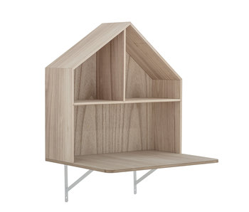 Bloomingville Mini Armoire murale Lia - naturel