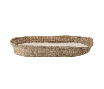 Bloomingville Mini Clemme changing basket