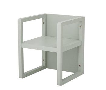 Bloomingville Mini Chaise multifonctionnelle Nan - verte