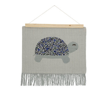 Bloomingville Mini Marry tapestry - cotton