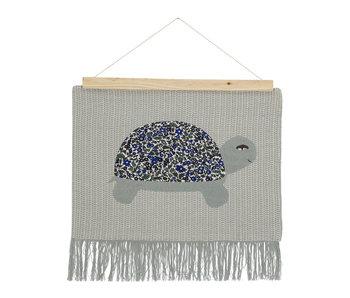 Bloomingville Mini Wandteppich heiraten - Baumwolle