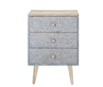 Bloomingville Mini Frigga chest of drawers