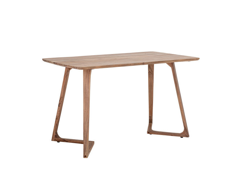Bloomingville Lazy dining table - brown