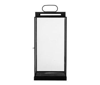 Bloomingville Kriss lantaarn - L22xH47xW22 cm