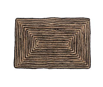 Bloomingville Bill doormat - natural