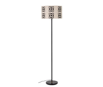 Bloomingville Selita floor lamp