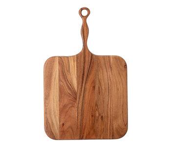 Bloomingville Rosle snijplank - acacia hout