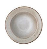 Bloomingville Sandrine pastabord grijs - set van 4 stuks