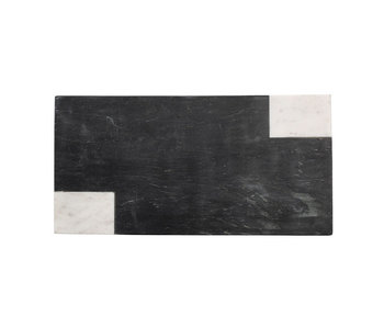 Bloomingville Elvia cutting board - marble
