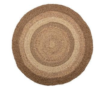 Bloomingville Malic rug - Ø150 cm