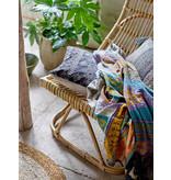 Bloomingville Diora manden - set van 2 stuks