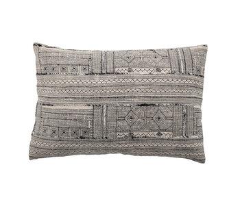Bloomingville Jiyar pillow - natural