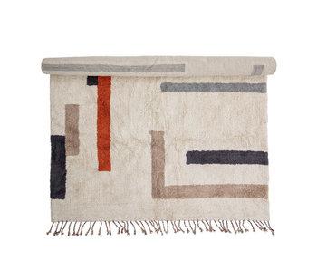 Bloomingville Jue carpet