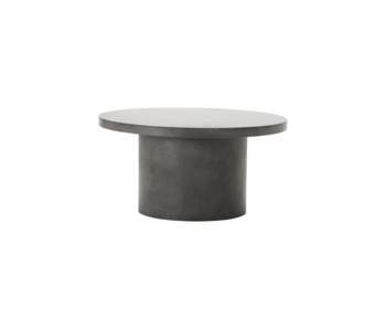 House Doctor Stone tafel - Ø90cm