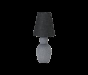 House Doctor Orga tafellamp - grijs