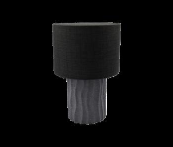 House Doctor Bora table lamp - gray