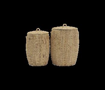 House Doctor Laun baskets - set of 2 pieces