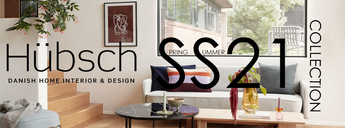 Buy the new Hubsch 2021 collection at LIVING AND COMPANY
