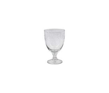 House Doctor Crys wine glasses - set of 12 pieces