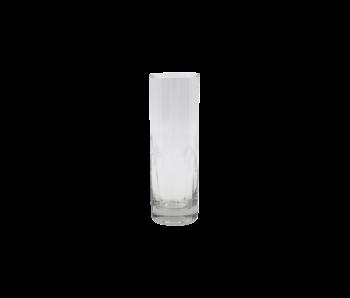 House Doctor Crys cocktail glazen - set van 12 stuks