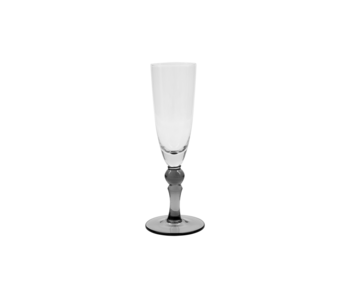 House Doctor Meyer champagne glasses - set of 6 pieces
