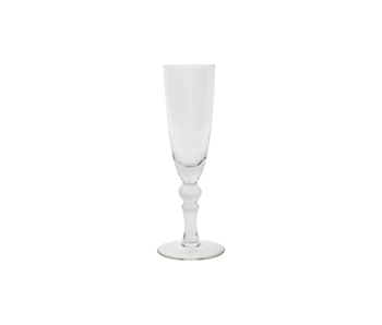 House Doctor Main champagne glasses - set of 6 pieces